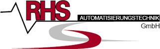 RHS Automatisierungstechnik Logo